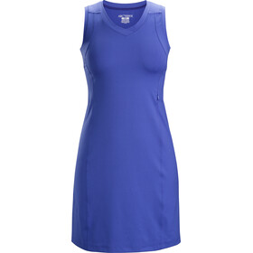 Arc'teryx W's Soltera Dress Iolite